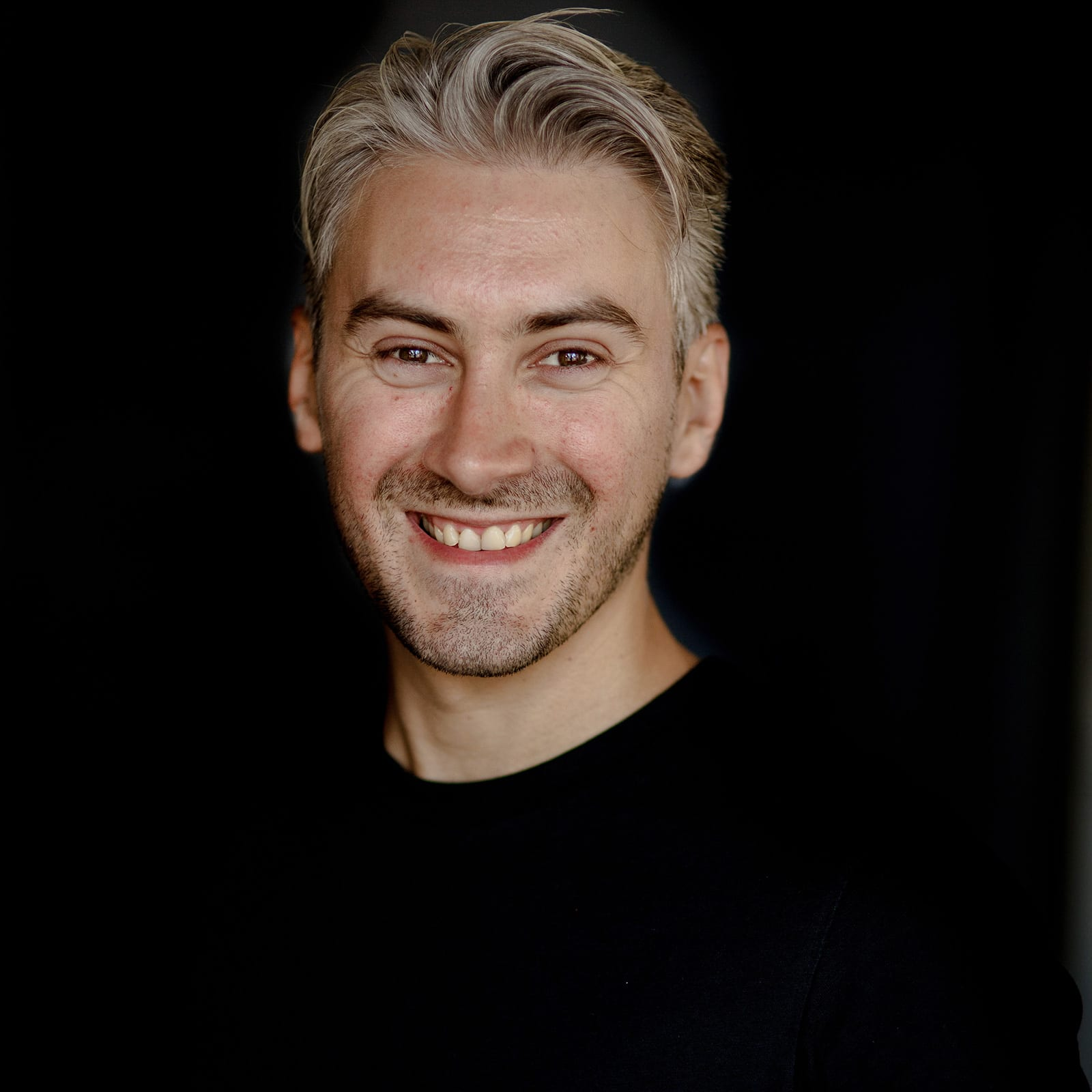 Noortje Witteveen Creative Director & Co-Owner Handed By
